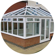 Prime Conservatories Bude.